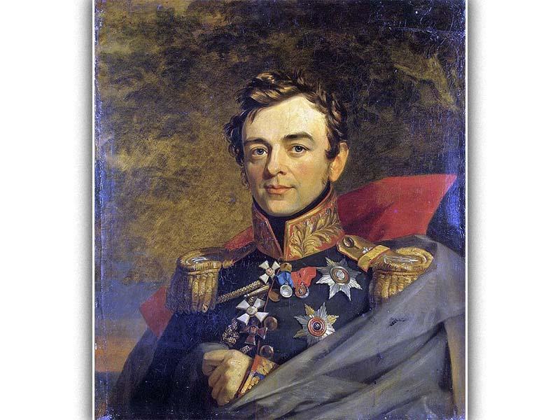 Ιβάν Πασκέβιτς