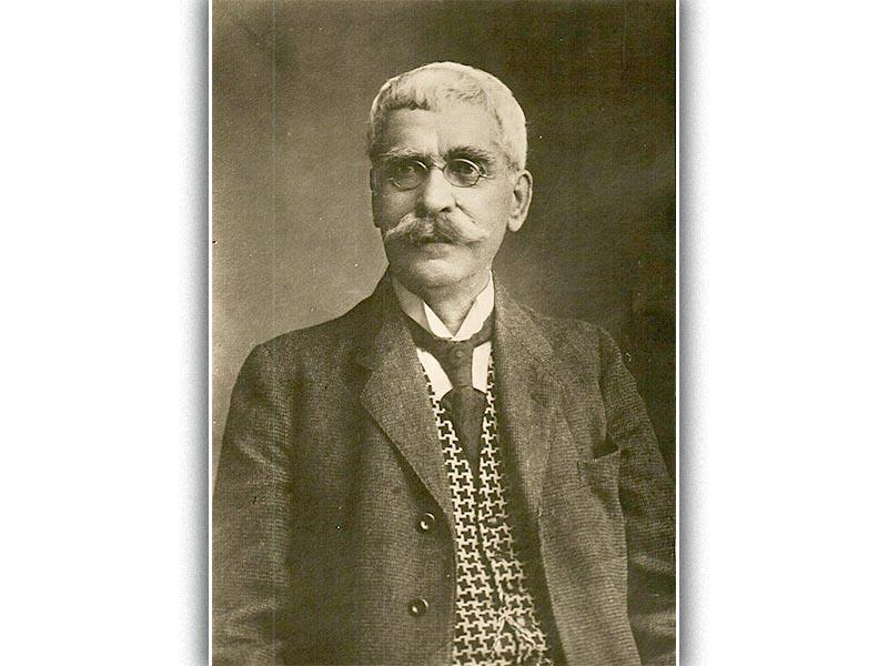 Ιβάν Βάζοφ