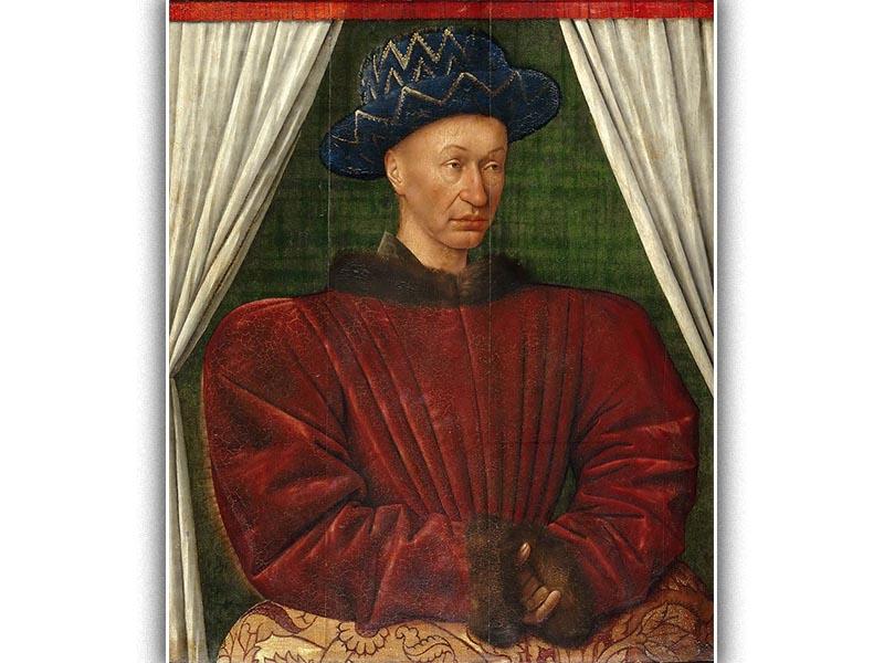 Καρόλος Ζ΄ της Γαλλίας