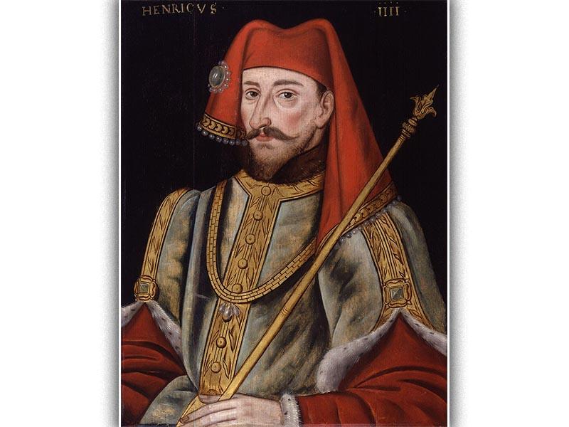 Αγγλία - Ερρίκος Δ΄