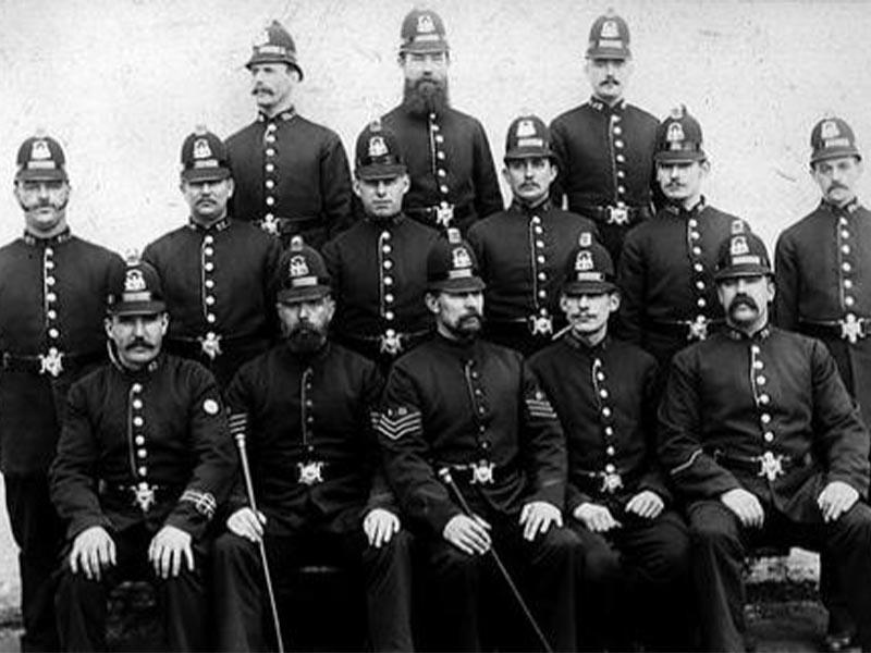 Μητροπολιτική Αστυνομία του Λονδίνου