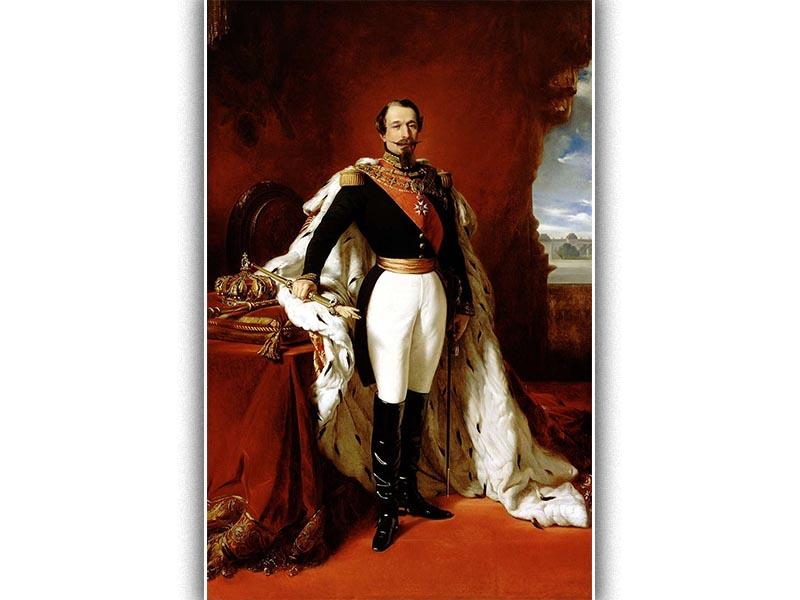 Ναπολέων Γ΄ της Γαλλίας