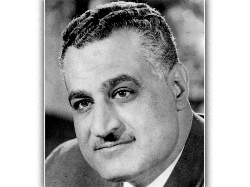 Γκαμάλ Άμπντελ Νάσερ