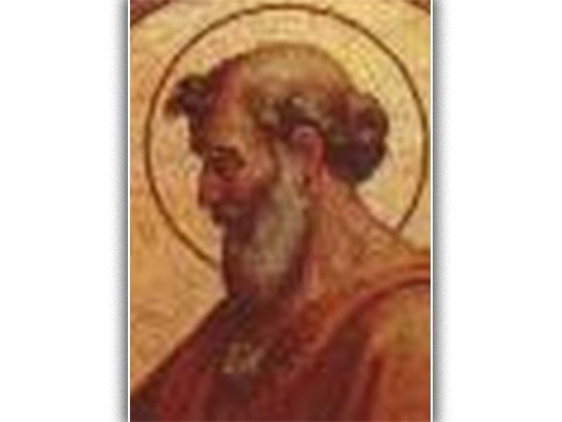 Πάπας Βονιφάτιος Α΄