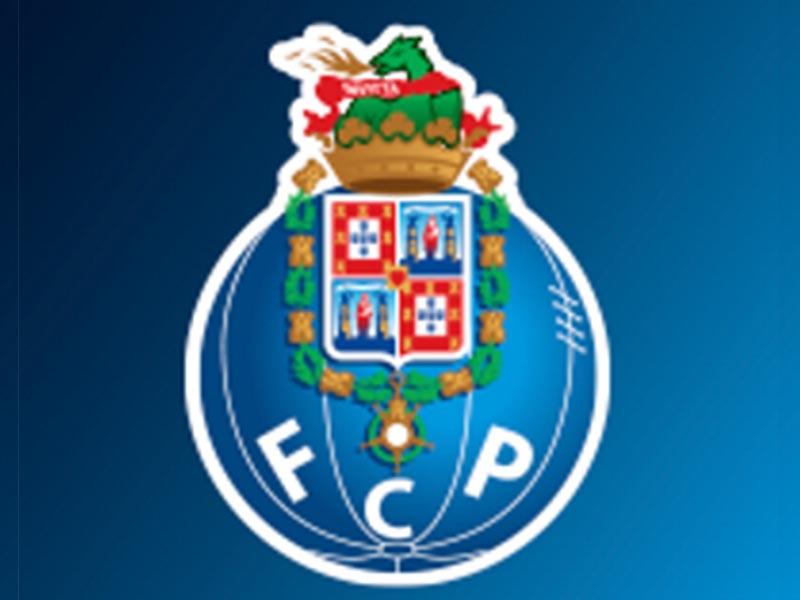 Το σήμα της ποδοσφαιρικής ομάδας της Πόρτο