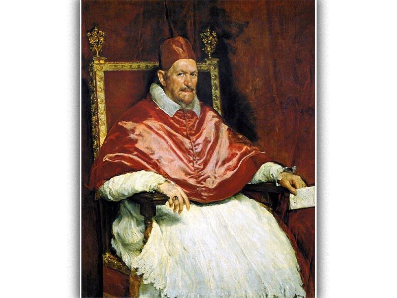 Πάπας Ιννοκέντιος Ι΄