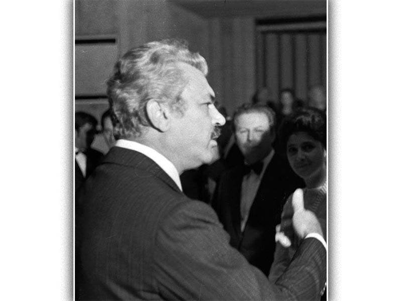 Σεργκέι Φιόντοροβιτς Μπονταρτσούκ
