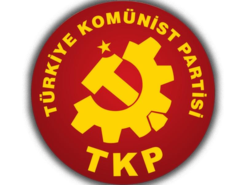Κομμουνιστικό Κόμμα Τουρκίας