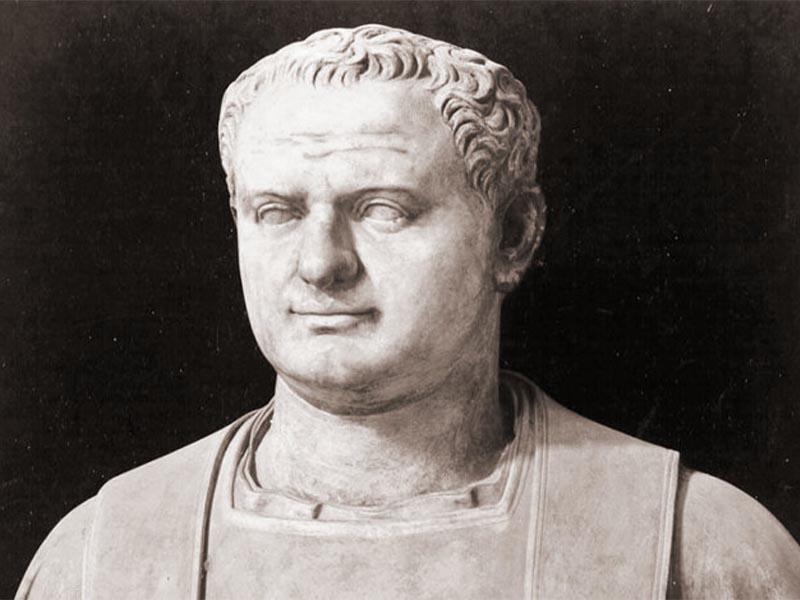 Αρχαία Ρώμη - Βεσπασιανός (Τίτος Φλάβιος)