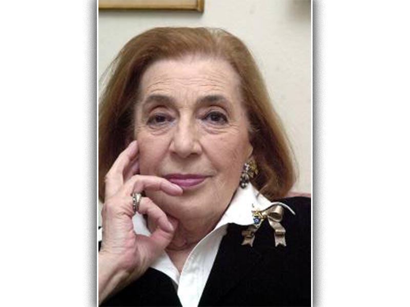Ελένη Χατζηαργύρη