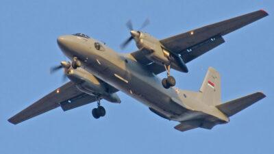 Antonov-26