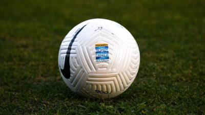 SUPERLEAGUE 2020-2021 - Μπάλα - ποδόσφαιρο
