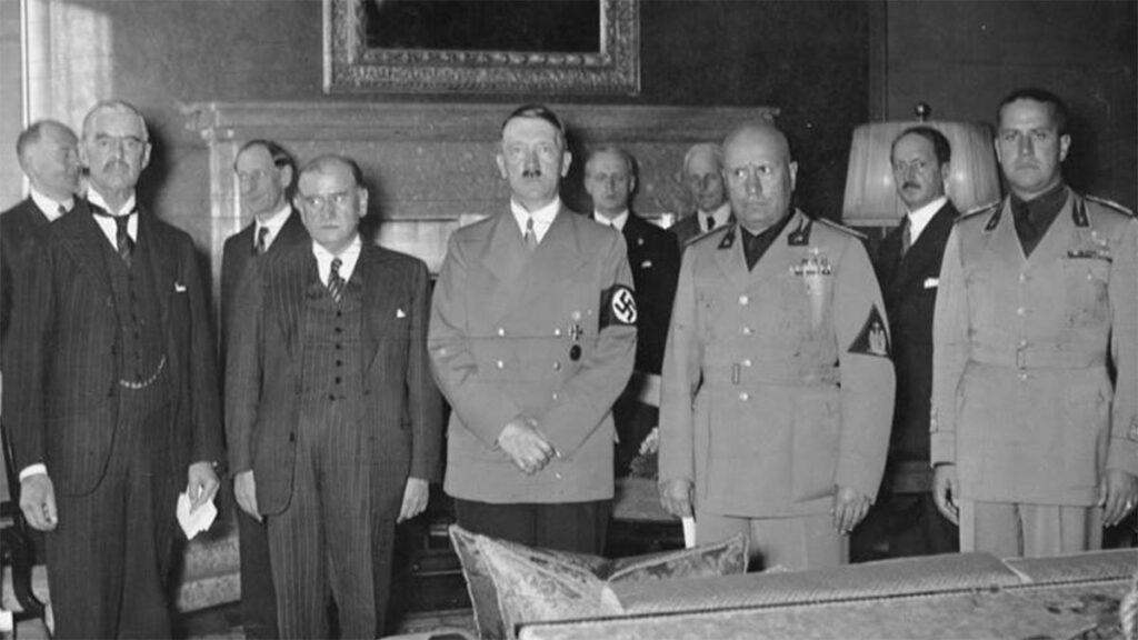 Συμφωνία του Μονάχου