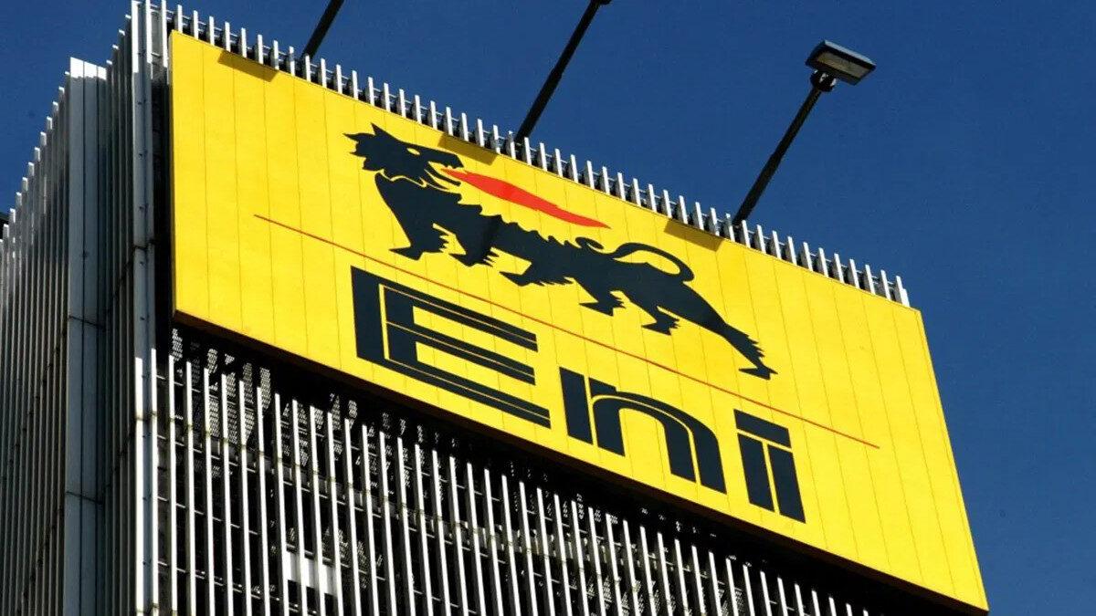 ENI, Ιταλική πολυεθνική πετρελαιοειδών