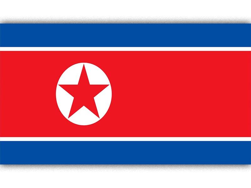 Λαϊκή Δημοκρατία Κορέας