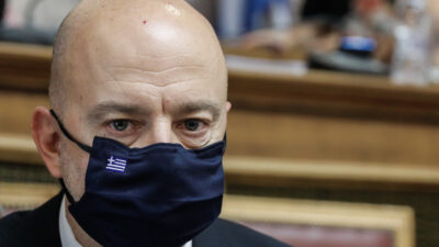 Yφυπουργός Εξωτερικών για την Οικονομική Διπλωματία και την Εξωστρέφεια, Κώστας Φραγκογιάννης