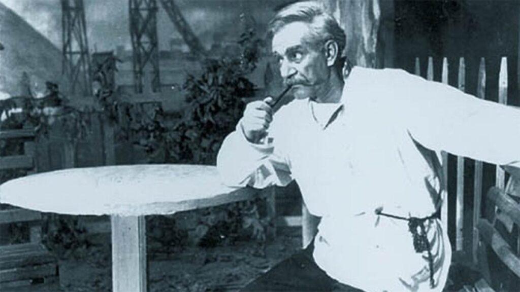 Αντώνης Γιαννίδης
