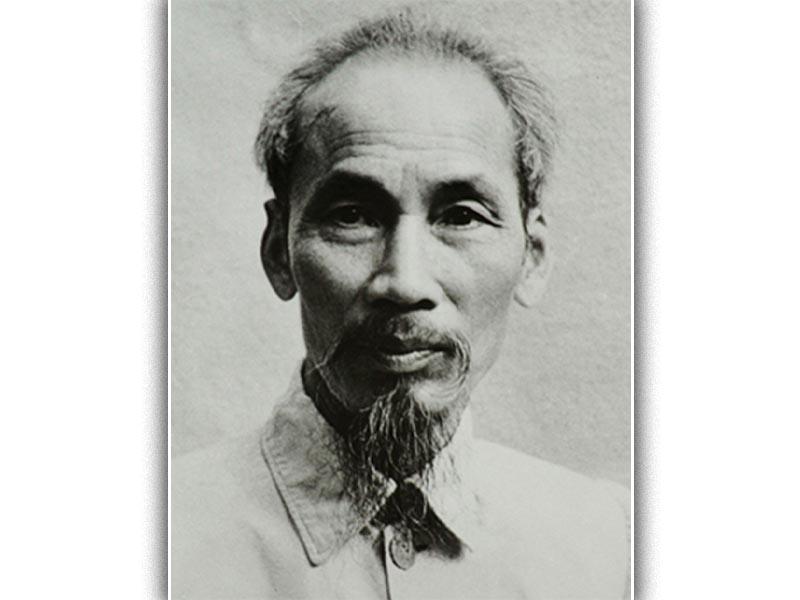 Ο Χο Τσι Μίνχ