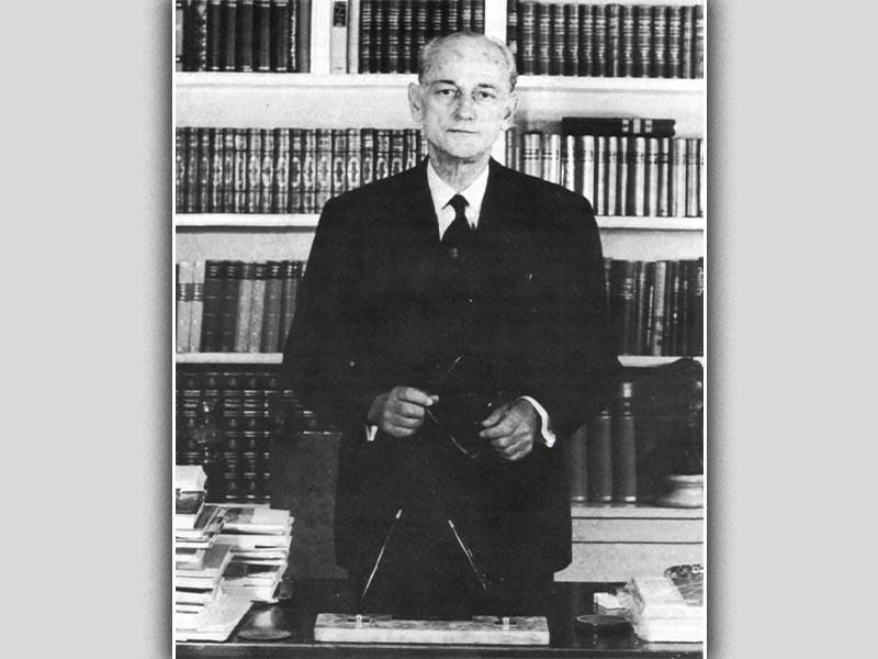 Ο Π. Κανελλόπουλος