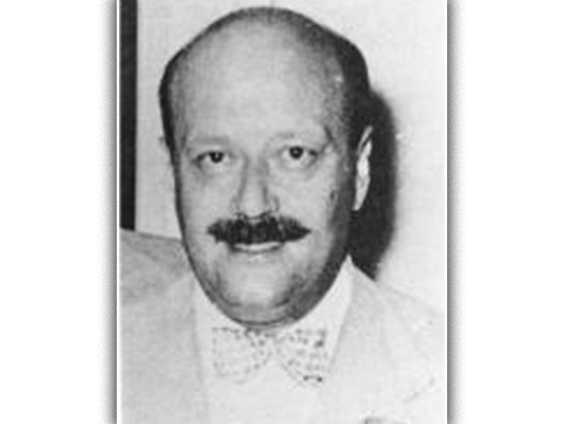 Ο Γεώργιος Καρτάλης