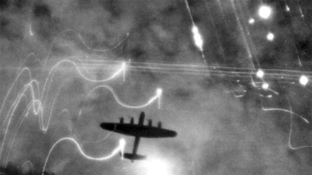 Βομβαρδισμός του Ντίσελντορφ το 1942