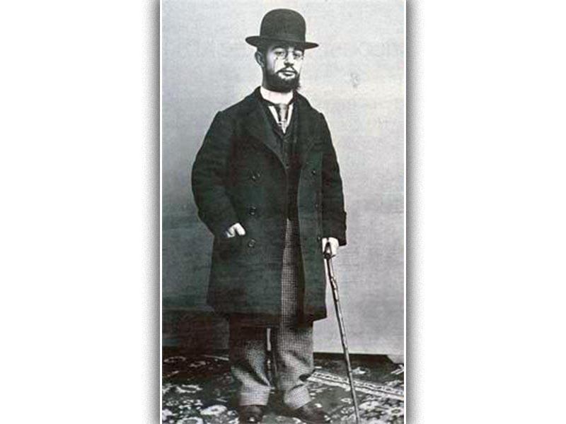 Ανρί ντε Τουλούζ Λοτρέκ