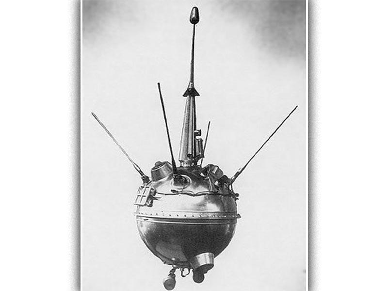 Το «Λούνα - 2»