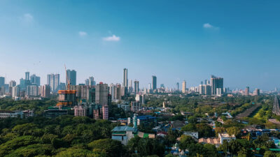 Ινδία, Βομβάη