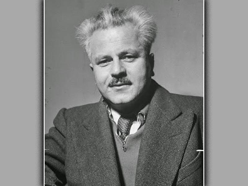 Ο Δημήτρης Παρτσαλίδης