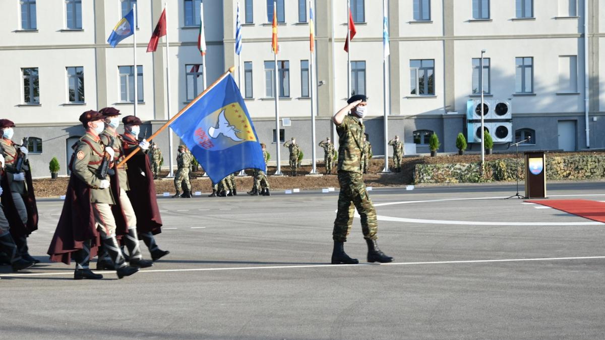 Ταξιαρχία SEEBRIG - Κουμάνοβοο