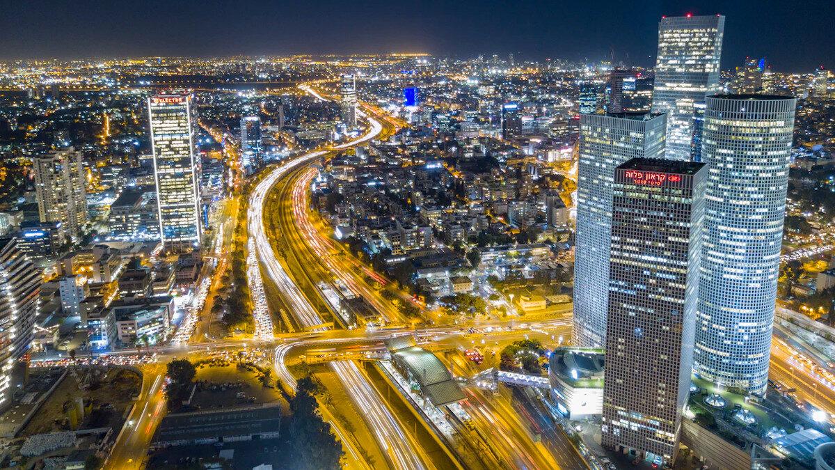 Ισραήλ - Τελ Αβίβ