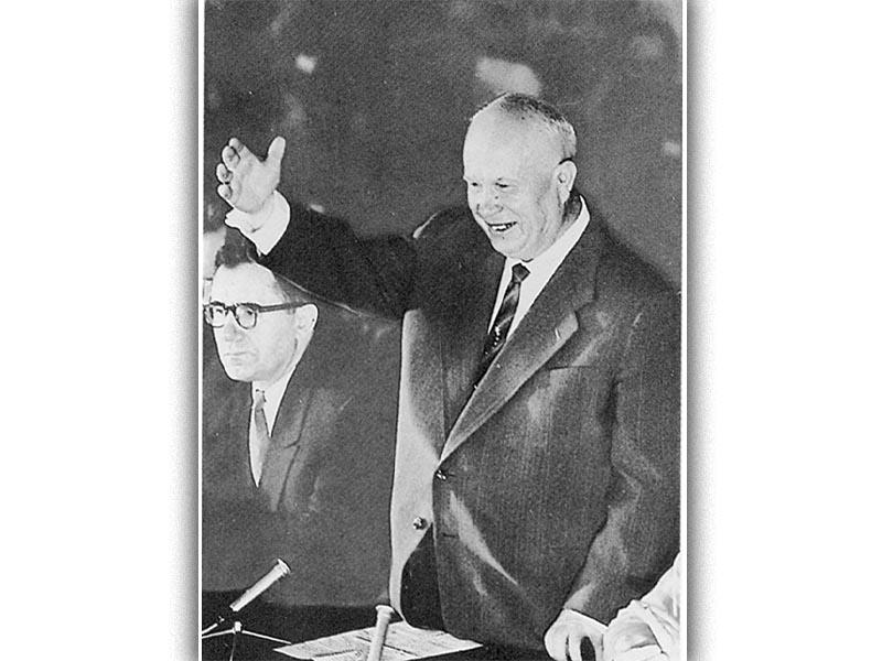 Νικήτα Χρουστσόφ