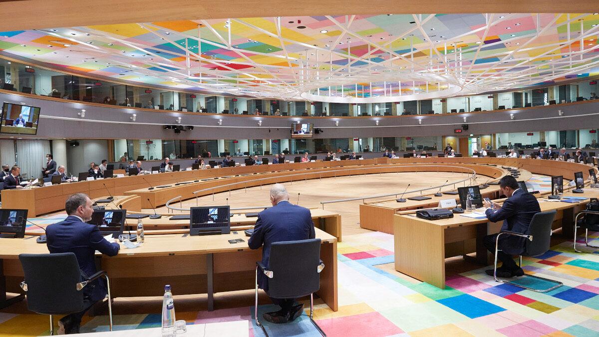 Συμβούλιο Εξωτερικών υποθέσεων της Ευρωπαϊκής Ένωση