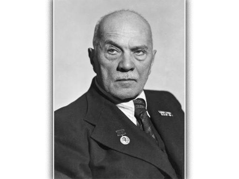 Αλεξέι Σιούσεφ
