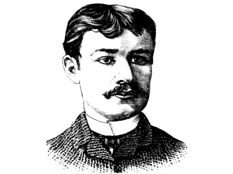 Ανδρέας Καρκαβίτσας