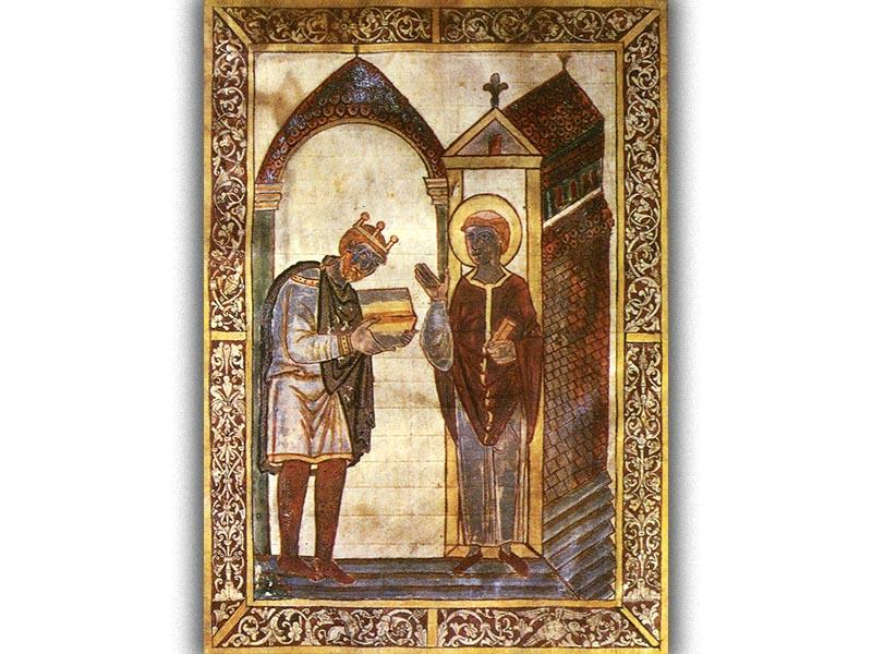 Έθελσταν, ο πρώτος βασιλιάς της Αγγλίας
