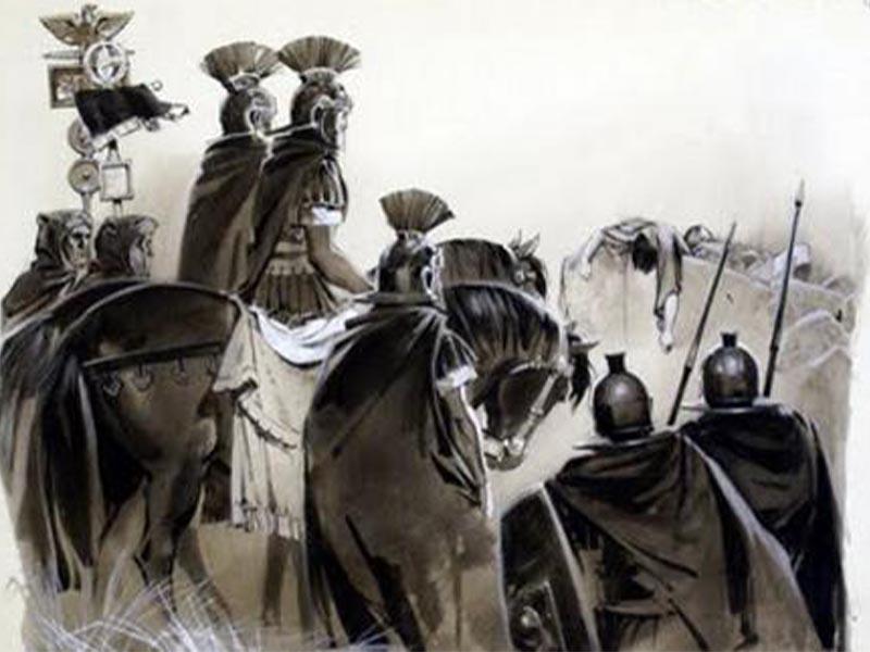 Μάχη των Φιλίππων