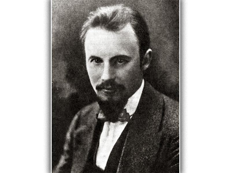 Νικολάι Μπουχάριν