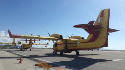 Πυροσβεστικά αεροπλάνα