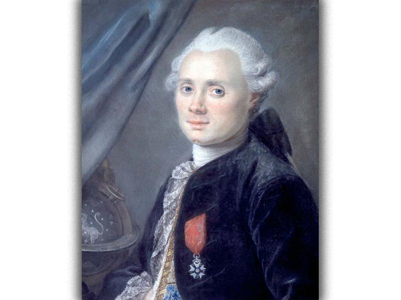 Ο Σαρλ Μεσιέ