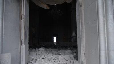 ναός στην Αρμενία