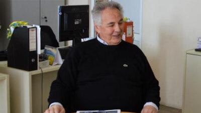 Φοίβος Γκικόπουλος
