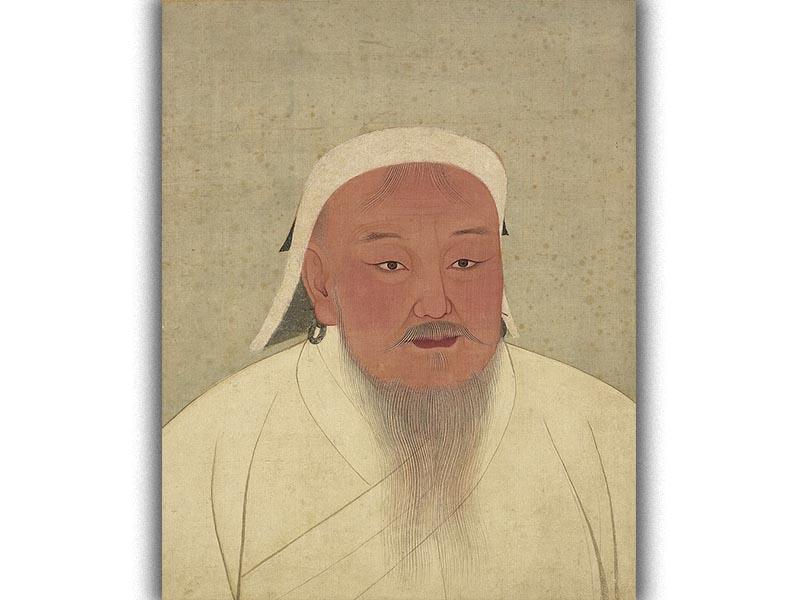 Τζένγκις Χαν