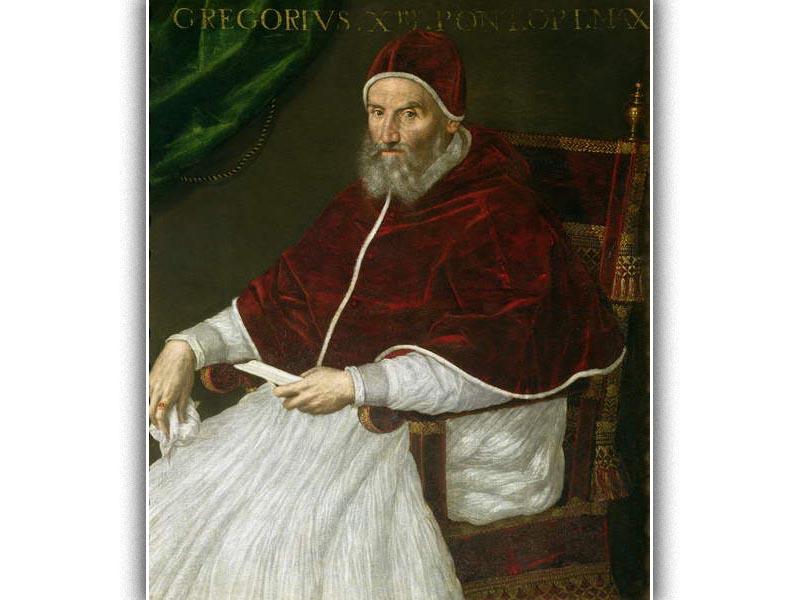 Πάπας Γρηγόριος ΙΓ΄