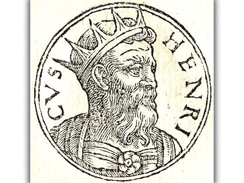 Ερρίκος της Φλάνδρας