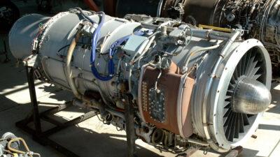Κινητήρας Ivchenko_AI-25TL της ουκρανικής SE Ivchenko - Progress
