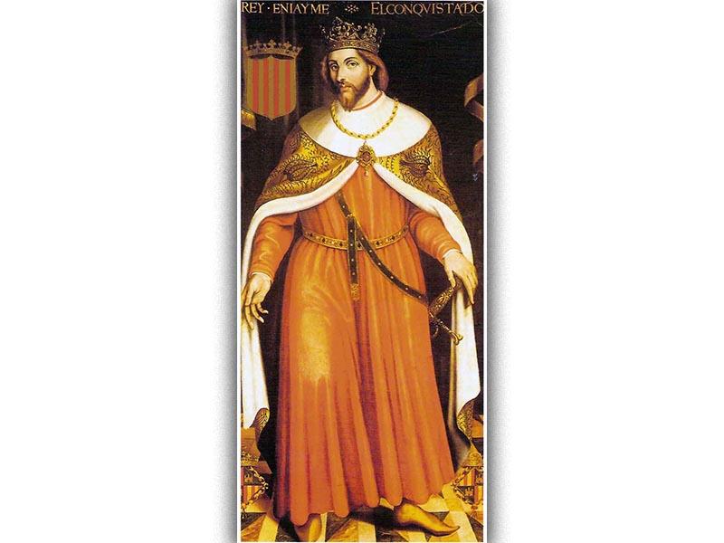 Ιάκωβος Α΄ της Αραγωνίας