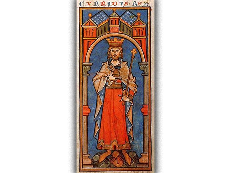 Κορράδος ο Γ΄