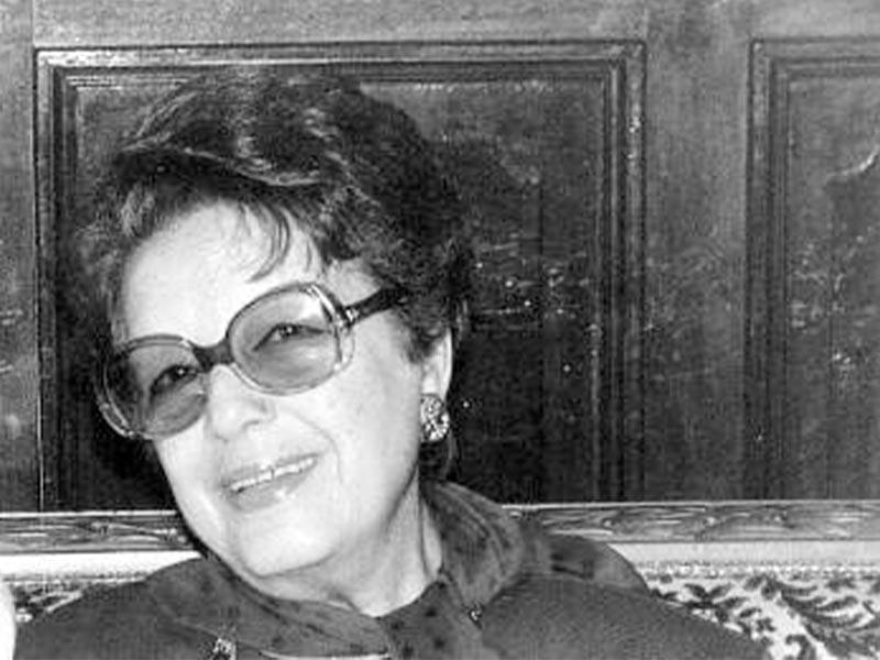 Μαρία Καλουτά