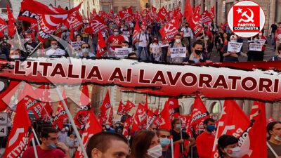 Κομμουνιστικό Κόμμα Ιταλίας